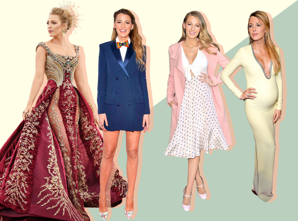 Blake Lively Style, Poll