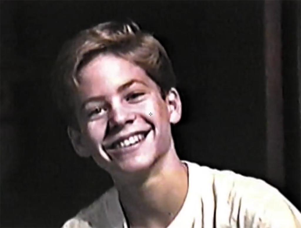 Paul Walker, Teen, I Am Paul Walker, Documentary