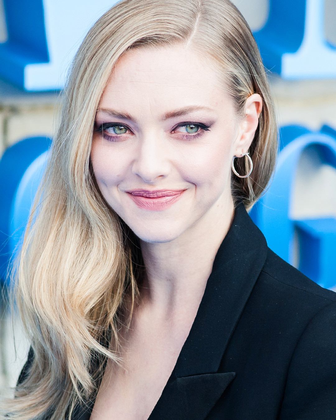 ESC: Celeb Brows , Amanda Seyfried
