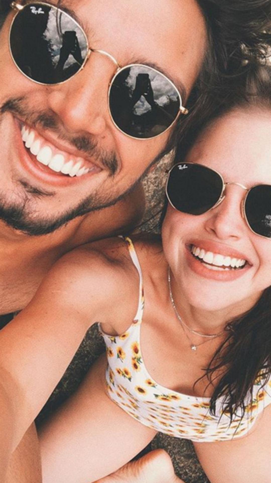 Agatha Moreira, Rodrigo Simas