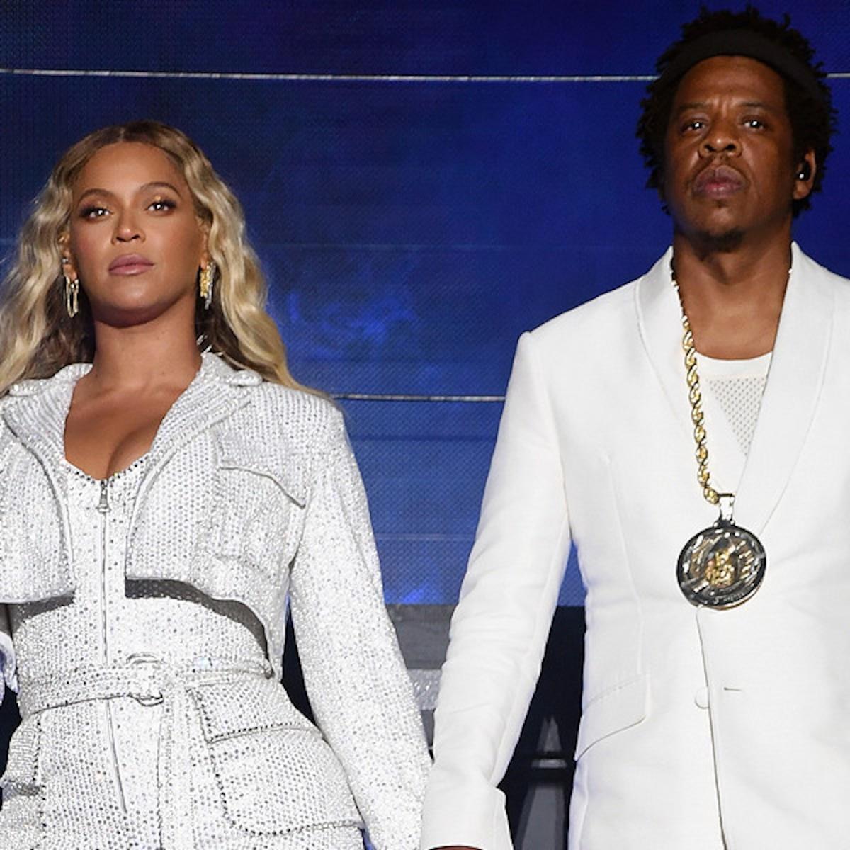 Inside Beyonce And Jay Z S Billion Dollar Empire E Online