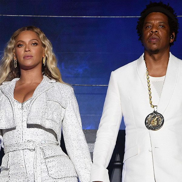 Beyonce, Jay Z, On The Run II Tour