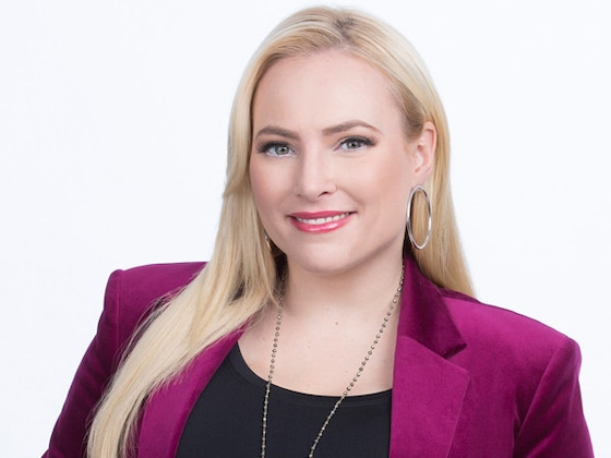 Meghan McCain Is Totally Here For That ''You Were at My Wedding, Denise'' Clapback