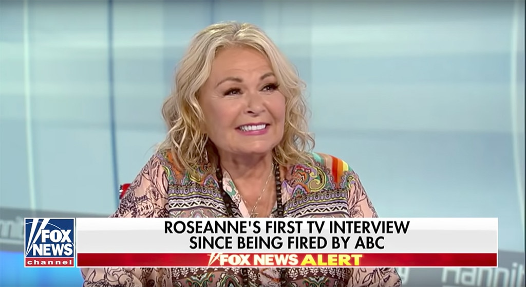 Roseanne Barr Apologizes To Valerie Jarrett, Then Immediately Mocks Her Haircut