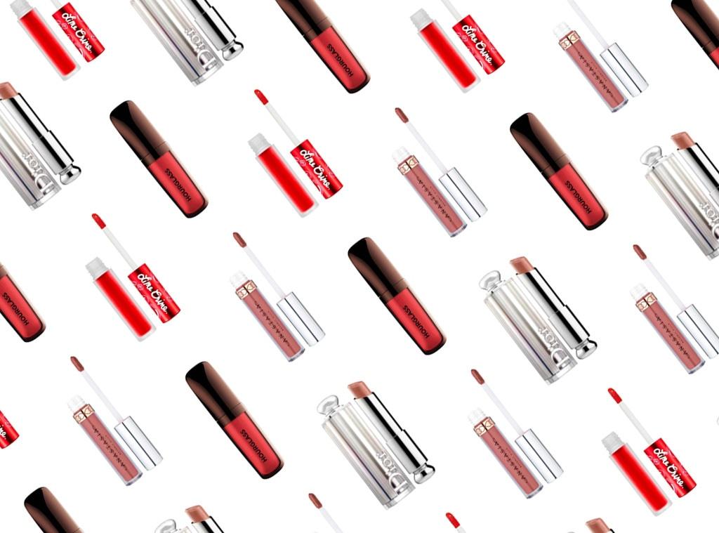 Shopping: National Lipstick Day