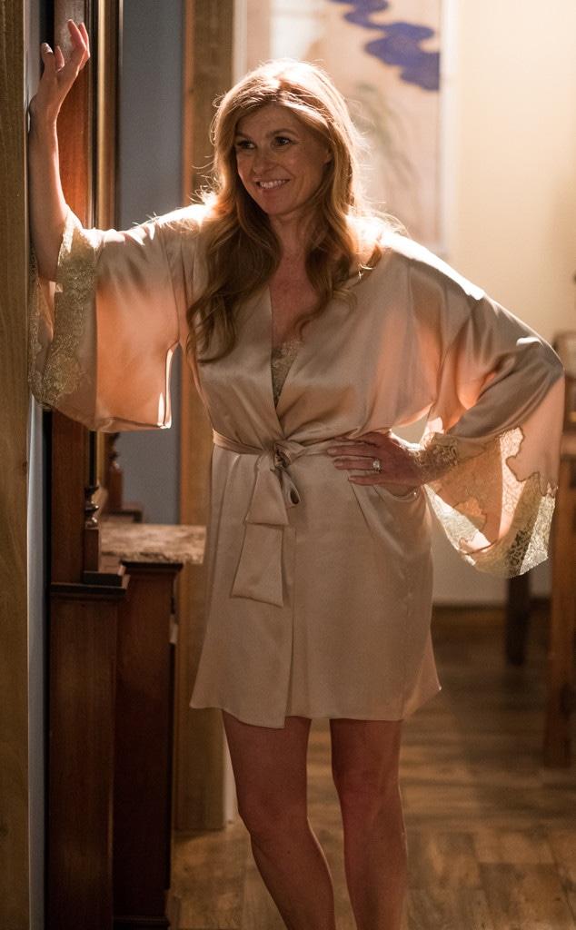 Nashville, Connie Britton