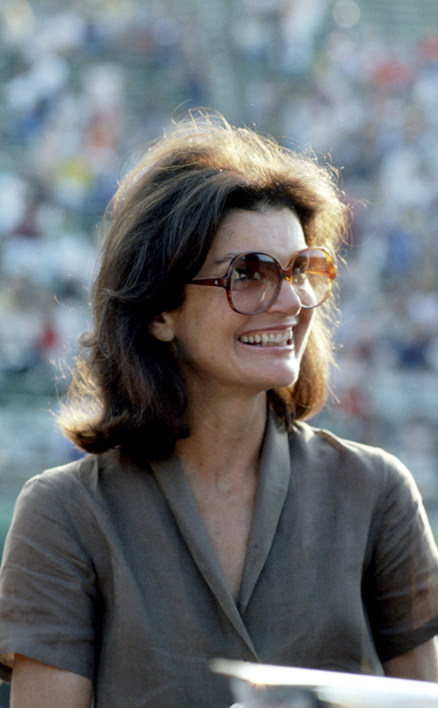 Jackie Onassis