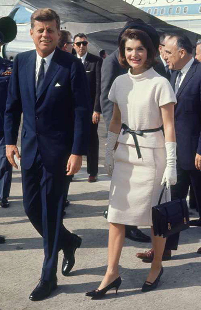 Inside the Tragic Strength of Jacqueline Kennedy Onassis