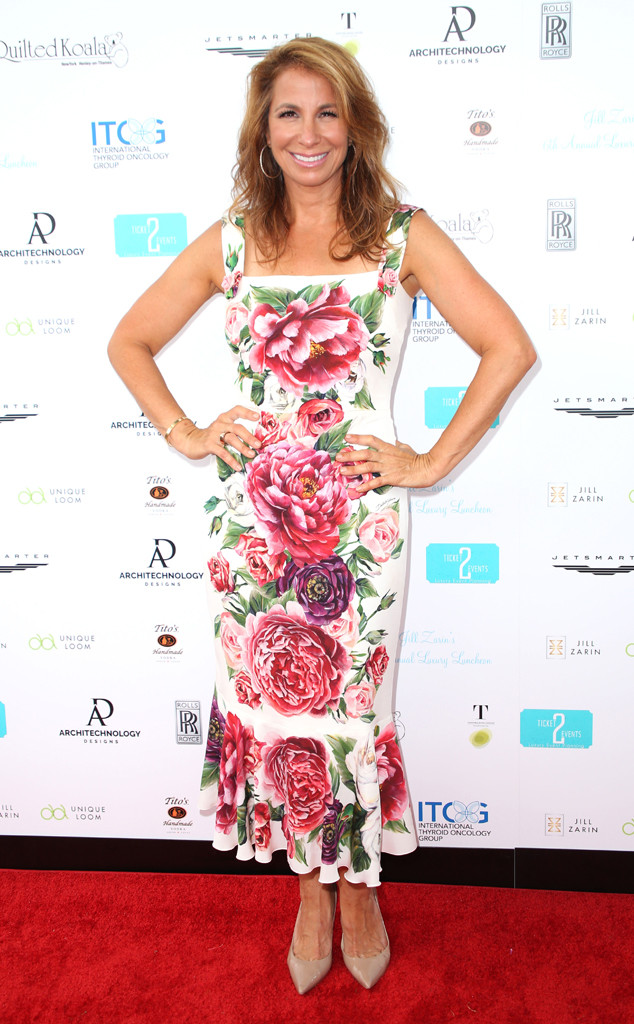Jill Zarin, Jill Zarin's 6th Annual Luxury Luncheon