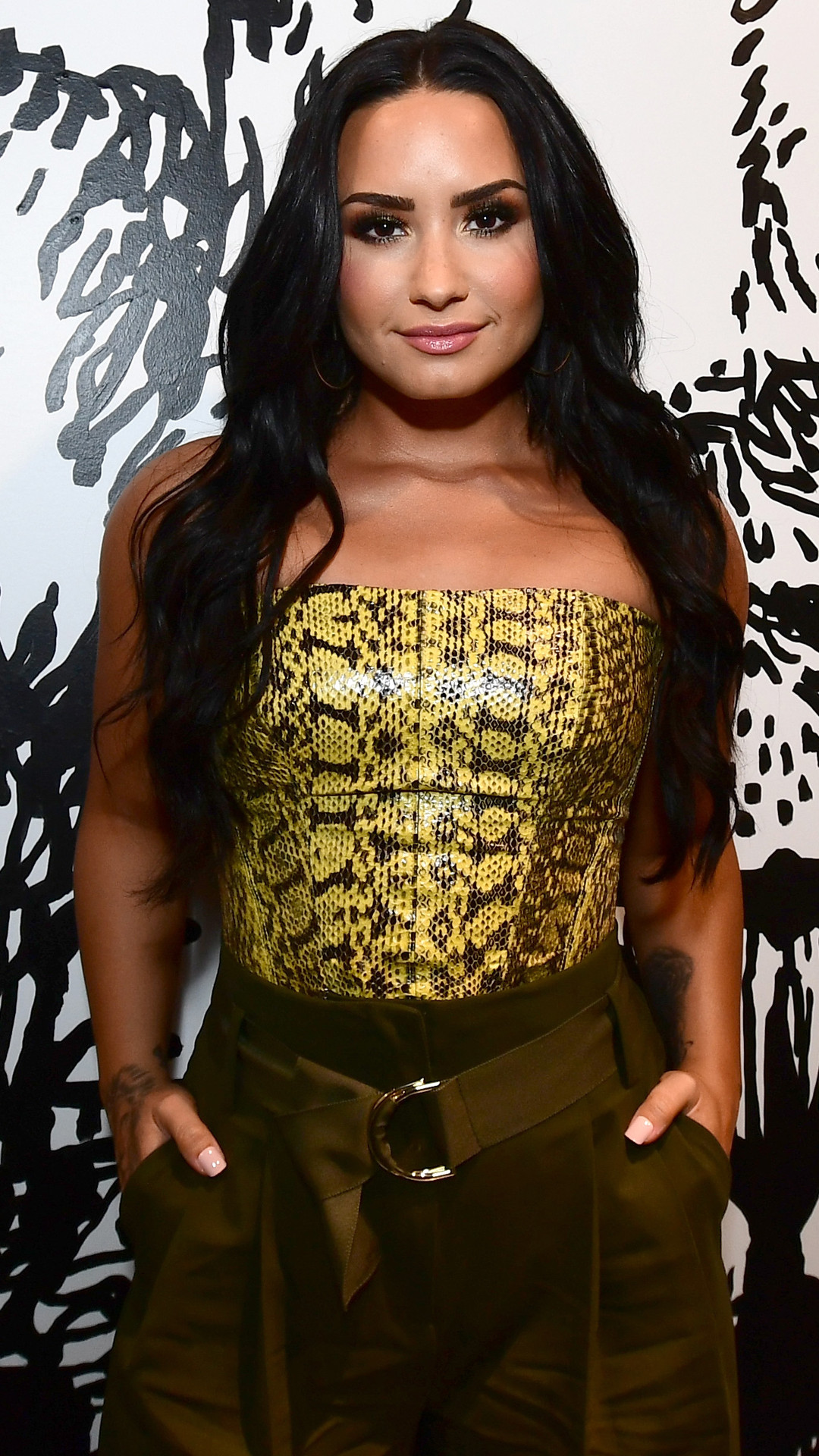 Why Demi Lovato Has Agreed to Go to Rehab   E! News