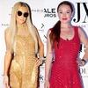 Paris Hilton, Lindsay Lohan