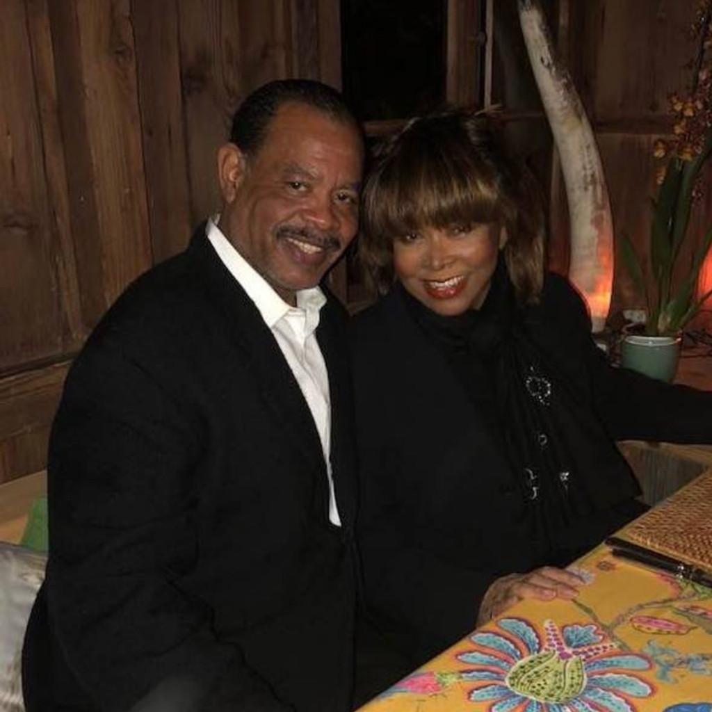 Tina Turner, Craig Turner