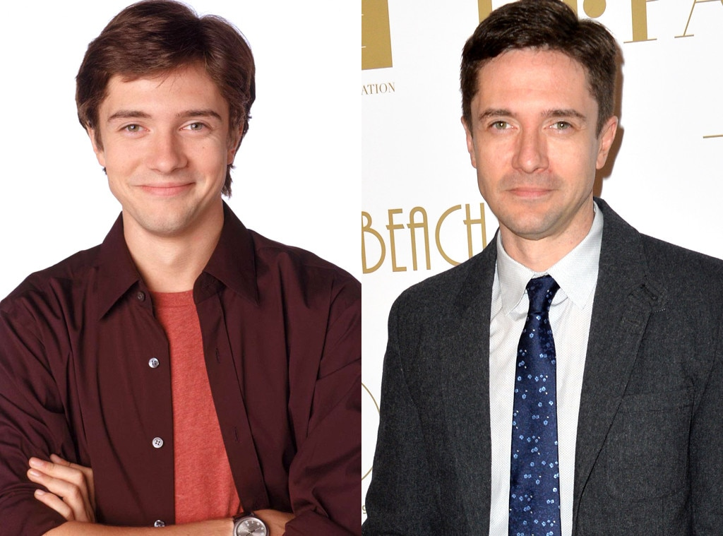 That 70's Show, Topher Grace