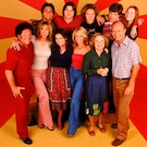 <i>That '70s Show</i>: Where Are They Now?