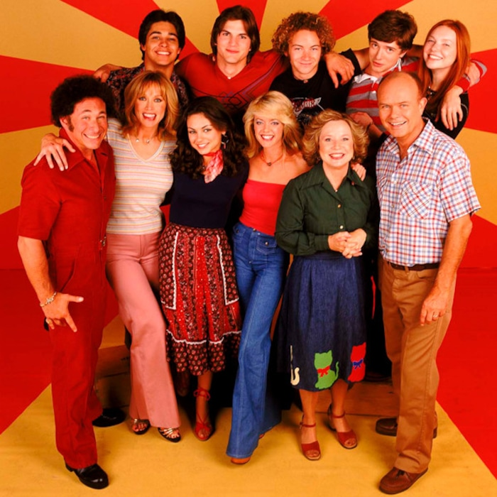 that 70s show where are they now e news