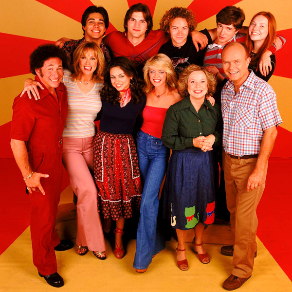 That 70s show: where are they now? e! news uk