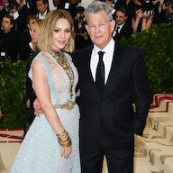 David Foster's Daughter Erin Calls Katharine McPhee Mommmyyy After