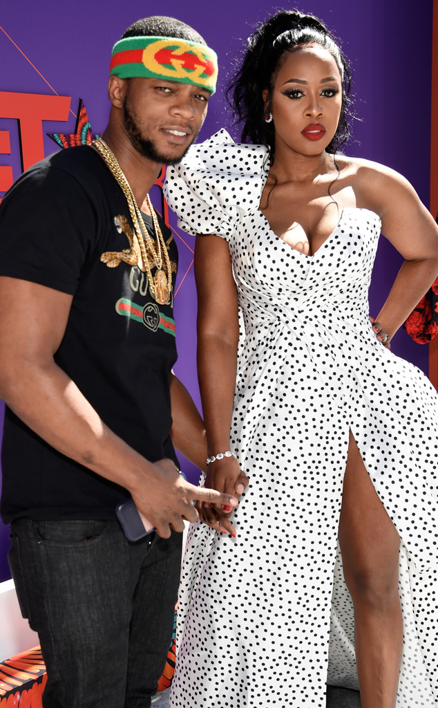 Remy Ma, Papoose, 2018 BET Awards