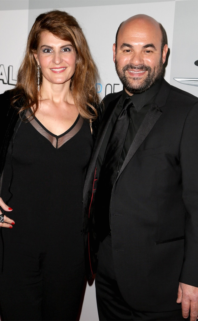 Nia Vardalos husband