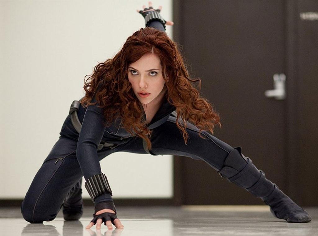 Scarlett Johansson Movies Scarlett Johansson Iron Man 2 Images