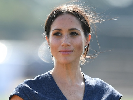 Meghan Markle's Dad Thomas Markle Compares Royal Family to Scientologists