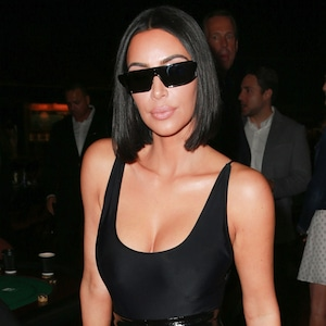 Kim Kardashian, Charity Poker Event