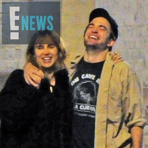 Robert Pattinson, Suki Waterhouse, EXCLUSIVE