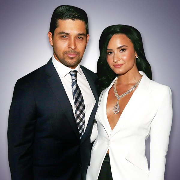 Why Demi Lovato Cut Her Exes Out of Her Life