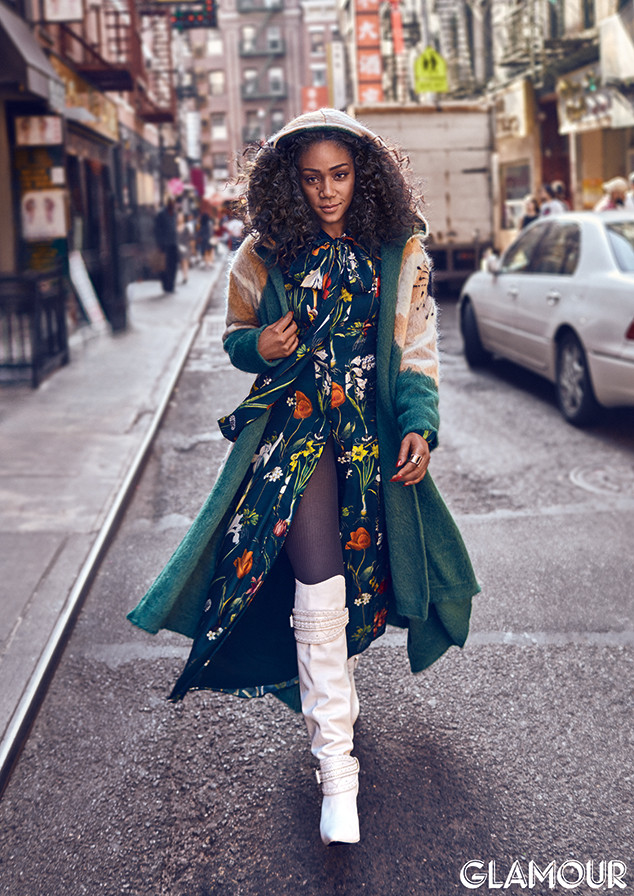 Tiffany Haddish, Glamour