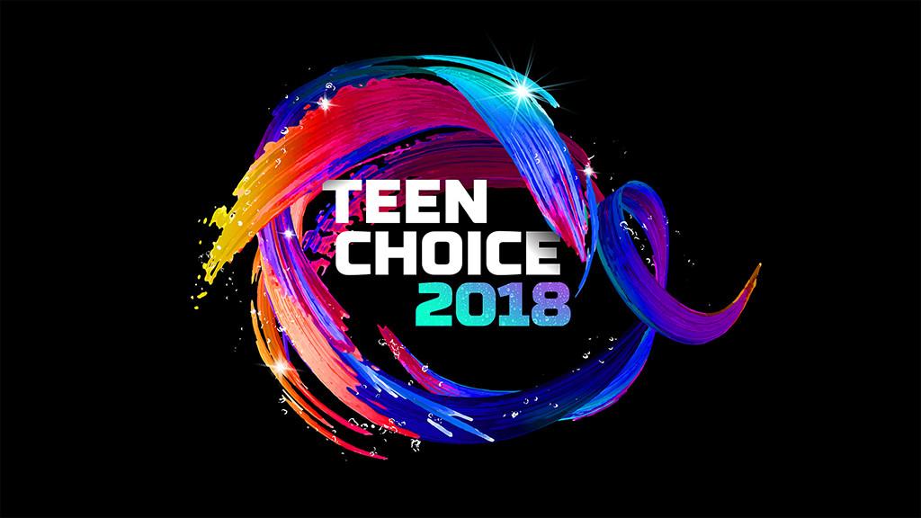 Výsledok vyhľadávania obrázkov pre dopyt teen choice awards 2018