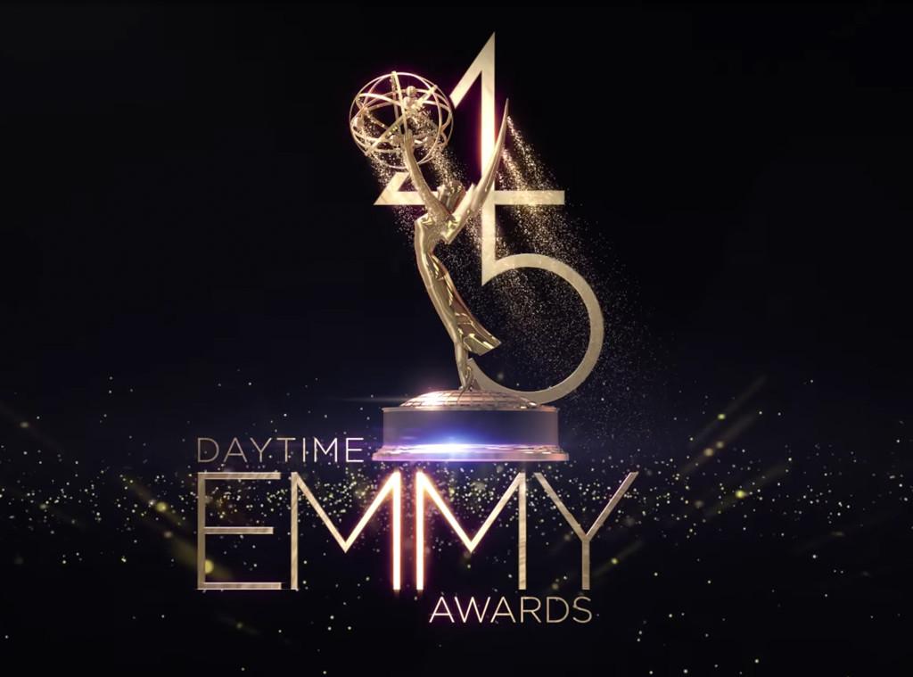 Daytime Emmy Awards, Generic