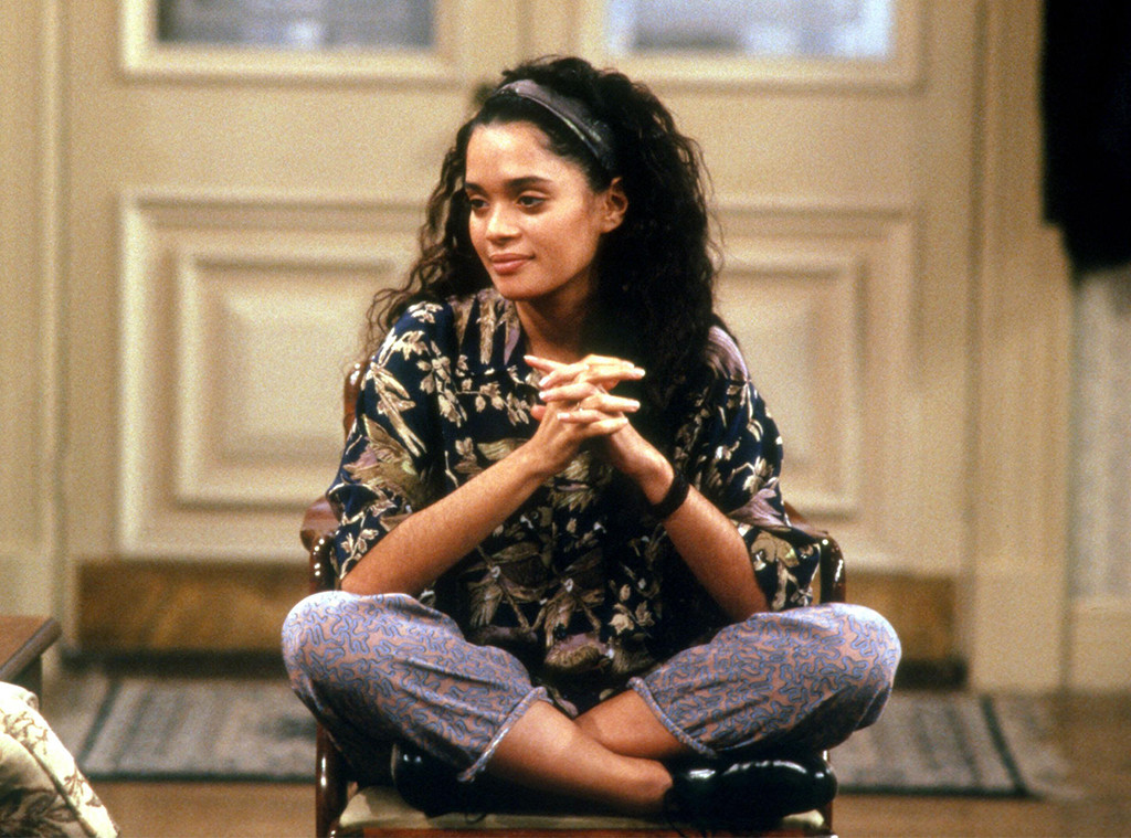 Lisa Bonet, The Cosby Show