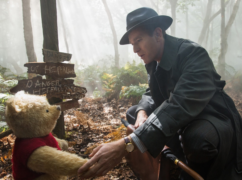 Disney's Christopher Robin Won't Receive China Release
