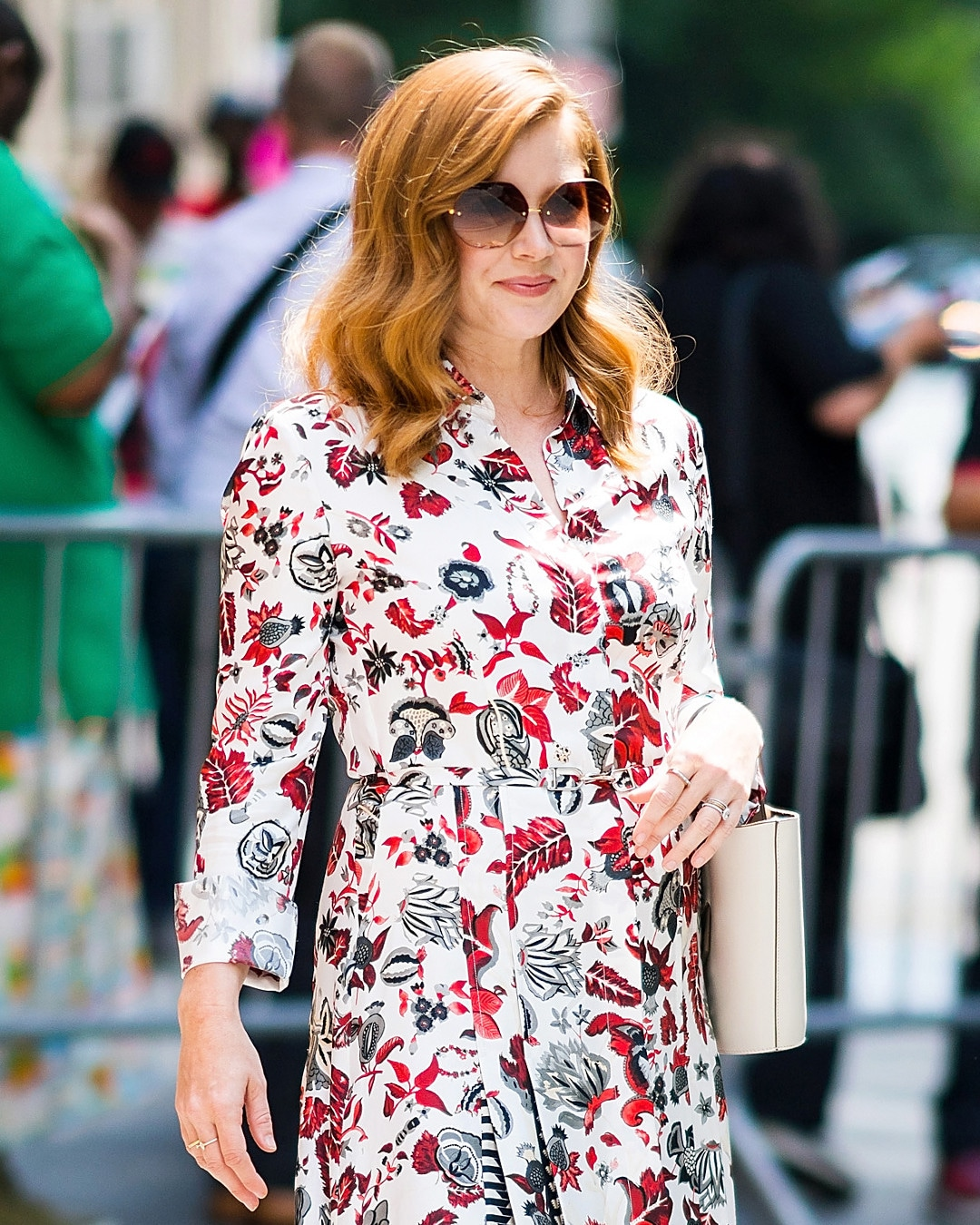 ESC: Amy Adams, Best Dressed