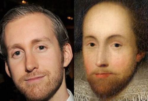 Adam Shulman, Shakespeare