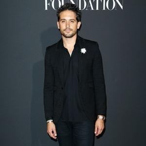 G-Eazy, Vogue Foundation Dinner