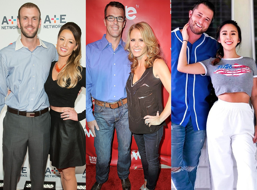 Reality Dating Shows, Married At First Sight, The Bachelorette, Are You The One?
