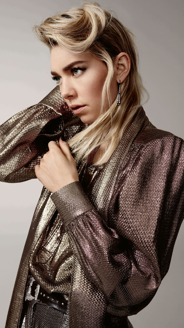 Image result for VANESSA KIRBY