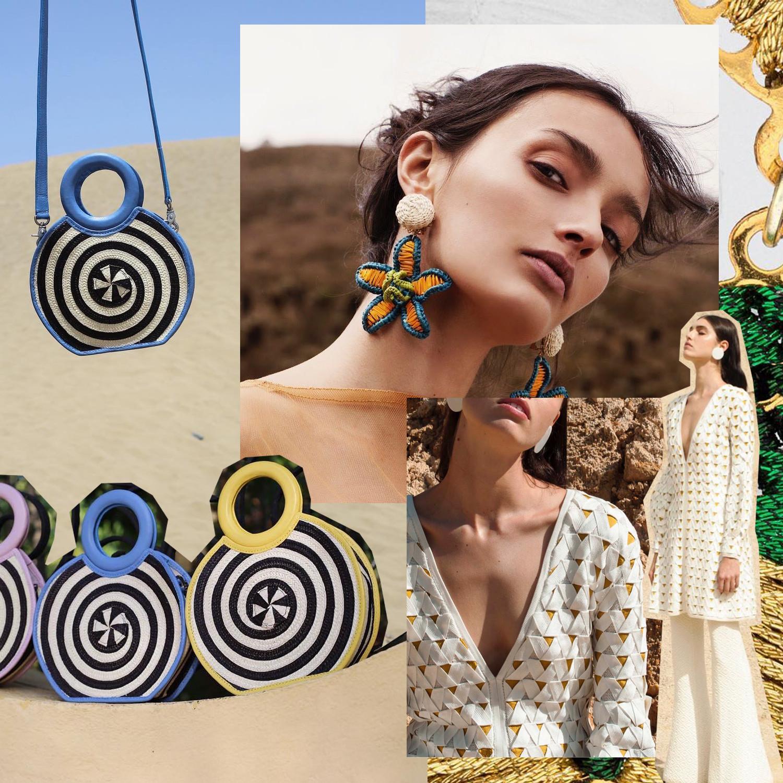 1 look, 3 marcas: #HechoEnColombia