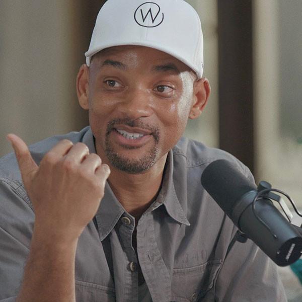 Will Smith, Rap Radar