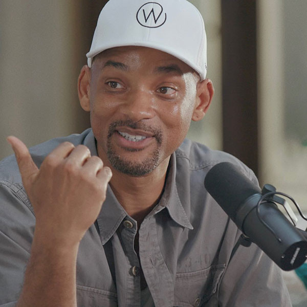 Will Smith, Rap Radar