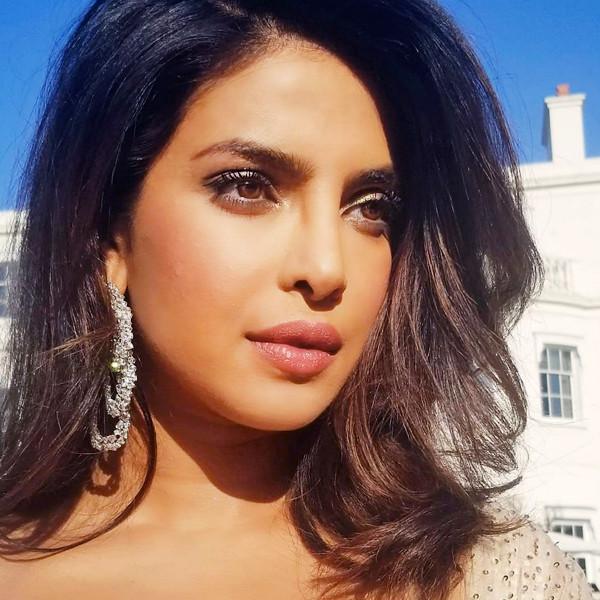 ESC: Priyanka Chopra's Summer Skin