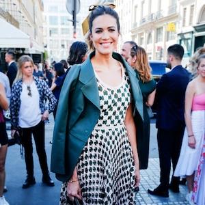 ESC: Best Dressed, Paris Haute Couture, Mandy Moore