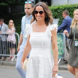 ESC: Best Dressed of the Week, Pippa Middleton, Pregnancy Style