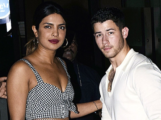 Why Priyanka Chopra Is Changing Her Policy on Public Relationships