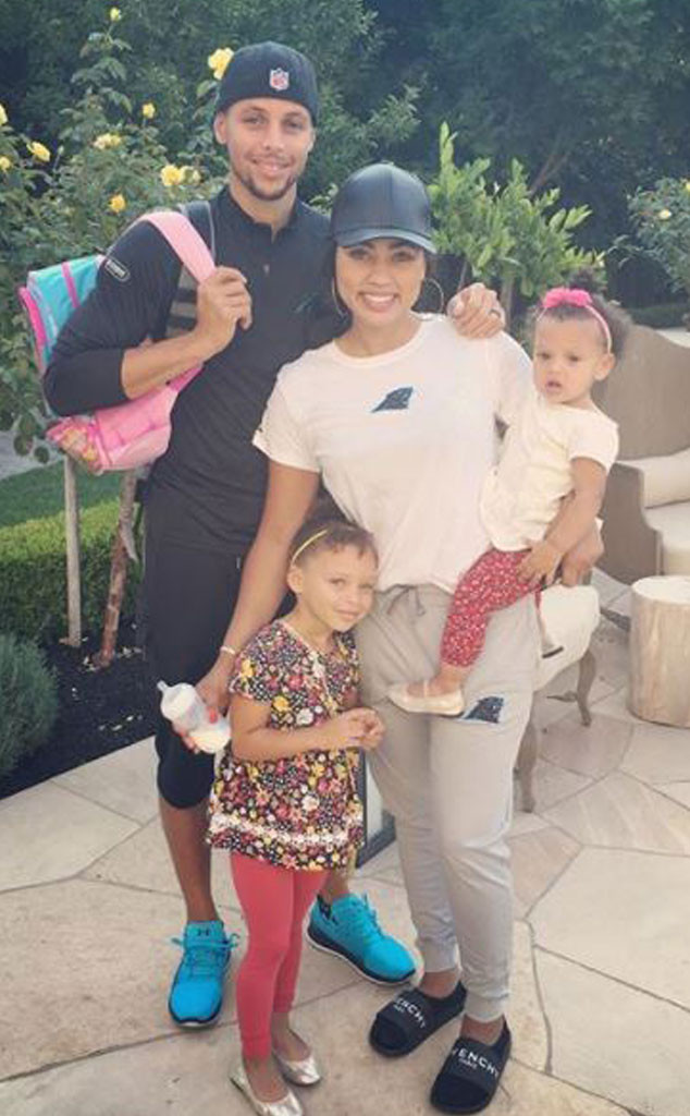stephen curry pens powerful essay about his daughters and