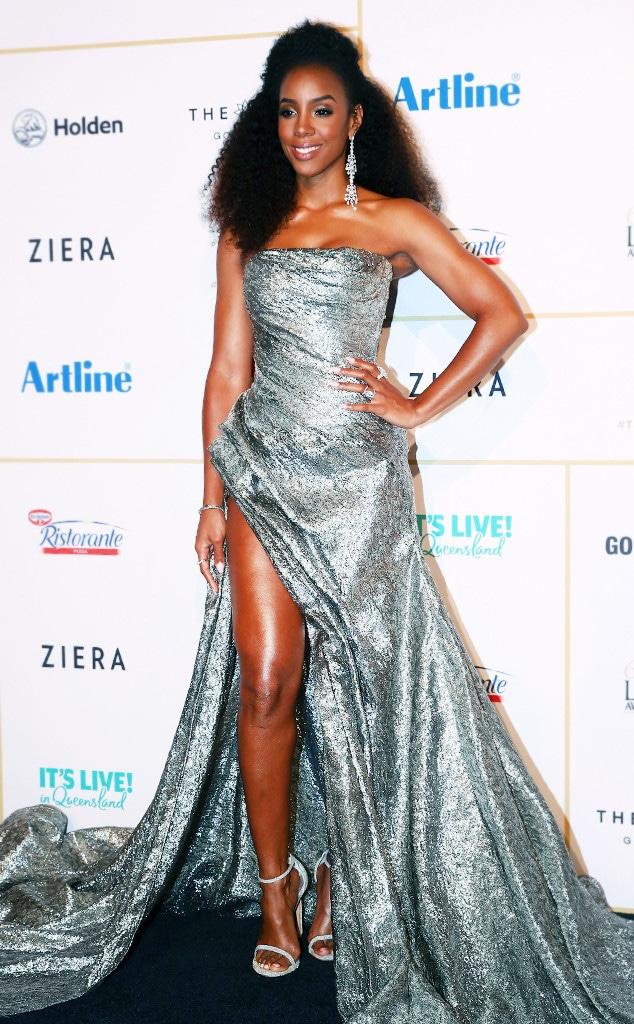 ESC: Best Dressed of the Week, Kelly Rowland