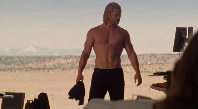 The 17 best shirtless superhero scenes