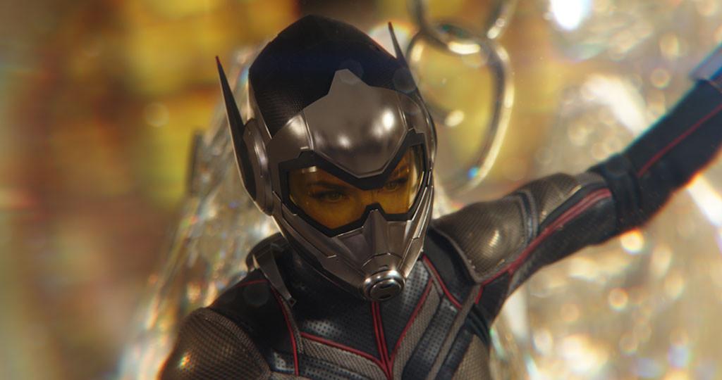 Para Kritikus Sepakat Ant-Man and the Wasp Film Termenarik Marvel - 1