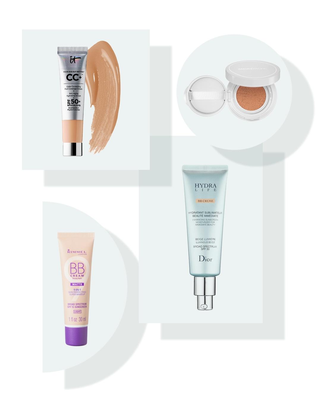 ESC: CC Creams